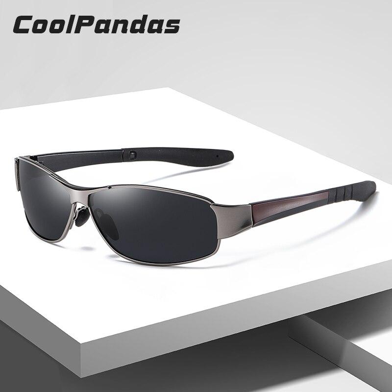 CoolPandas 2020 nueva moda de gafas de sol para hombres, Gafas de Metal cuadrado marco gafas de sol para conducir, para pescar gafas zonnebril hombre 2020 mochilas de felpa de dibujos animados en 3D para niños, mochila de guardería, mochila de animales para niños, mochilas escolares para niñas y niños