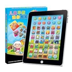 Wczesna edukacja dziecięca maszyna maszyna do uczenia symulacja Tablet dziecko Dot czytanie maszyny edukacyjne zabawki do wczesnej edukacji dzieci