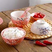 Nordic ceramiczna salaterka śniadanie zboże miska na owoce deser nakrętka zupa makaron miska do ryżu Hotel kuchenka mikrofalowa zastawa stołowa tanie tanio SumParvenu Pojedyncze bowl114 Miski Zaopatrzony