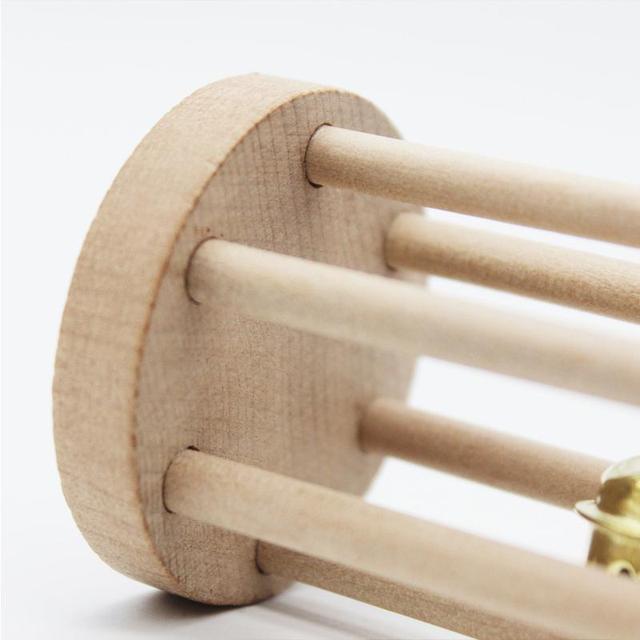 Фото glorystar натуральные деревянные жевательные игрушки для питомцев цена