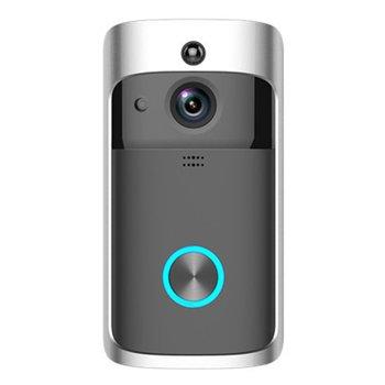 Wifi smart video doorbell Wireless WiFi Video Doorbell Smart Phone Door Ring Intercom Camera Security Bell