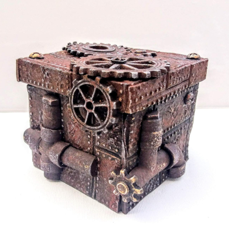 Steampunk Rusty Pipes Silicone Mould Fondant Cake Decorating Tools Baking Molds Cupcake Topper Bakeware Accessories Pakistan