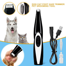 Get more info on the Hot Low Noise Electric Pet Foot Hair Trimmer Pet Grooming Machine for Cats Dogs FQ-ing