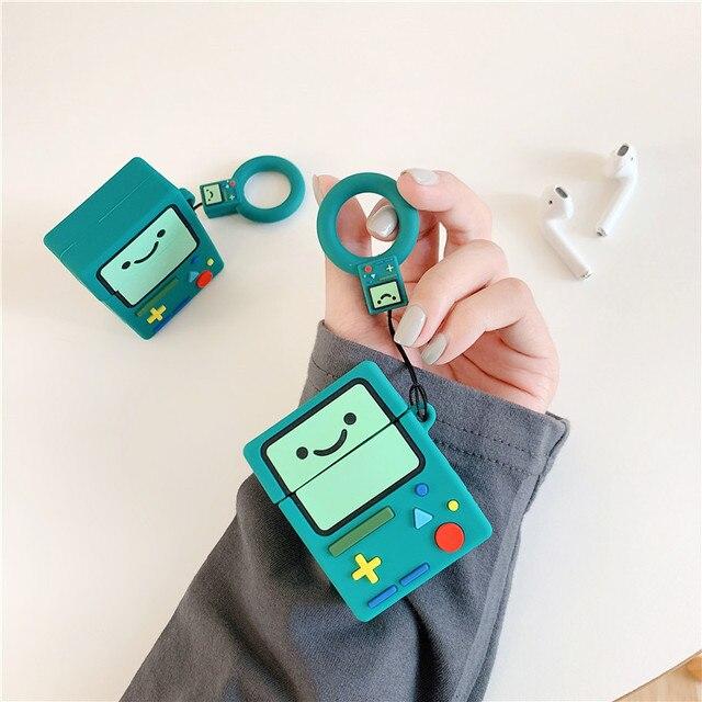 Game Machine AirPod Case