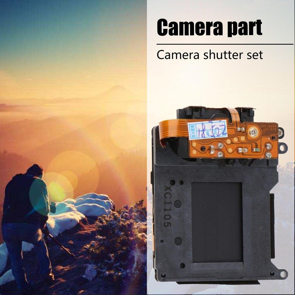 Pour Canon Eos 40D 50D Slr appareil photo obturateur remplacement pièce de réparation professionnel mode remplacement