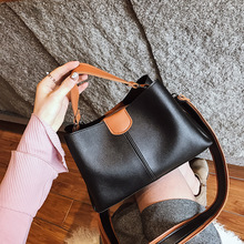Black Leather Handbag Small/Women Bag High Quality Womens Shoulder Bag/Messenger Women