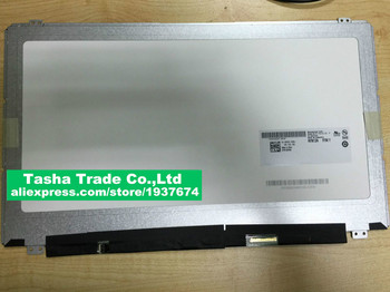 1080P 15.6'' LCD Screen+touch B156HAT01.0 for Dell Inspiron 15 5547 5548 eDP 40pins  DP/N:0H1G7K