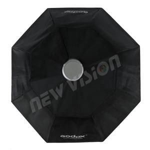 "Image 5 - Godox Pro 95 centimetri 37 ""Octagon Griglia A Nido Dape Softbox Riflettore Softbox con Bowens Mount per Studio Strobe Flash Light"