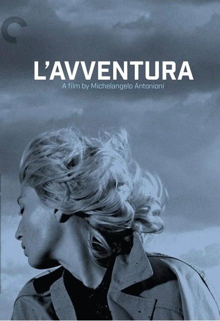 L'avventura macera Michelangelo Antonioni romantizm Film filmi dekoratif Poster duvar tuvali Sticker ev dekor|Painting & Calligraphy| - AliExpress