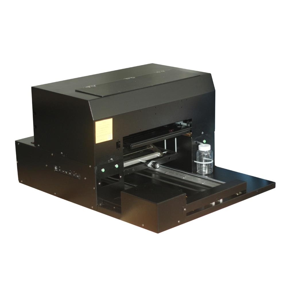 Tête d'impression Epson DX5 imprimantes UV. Les petites imprimantes UV ont la meilleure qualité d'impression. Les petites imprimantes UV et numériques les plus rapides
