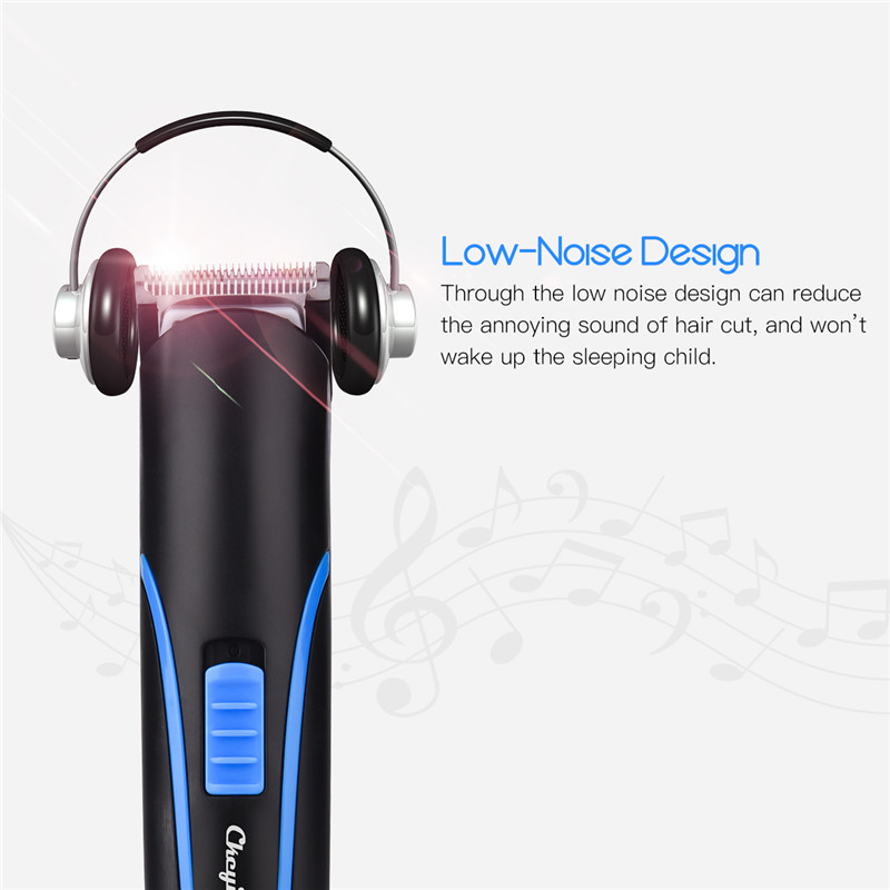 Mini Electric Hair Clipper Rechargeable Cordless Hair Trimmer Low Noise Hair Cutting Beard Shaver Men Barber Portable Machine 60 3
