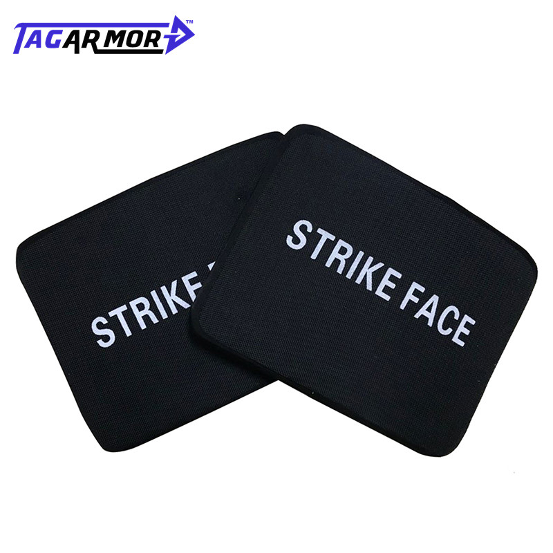 NIJ Leve IV Stand Alone Side Plate Ballistic Plate For Military Bulletproof Hard Armor Plate