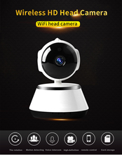 N_eye IP Camera 1080P Home Security wifi camera with IR Night Vision Audio Record Monitor