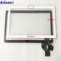 Painel digitalizador touch screen  tela de 10.1