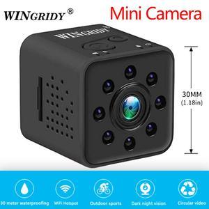 Image 1 - מיני מצלמה WiFi מצלמת SQ13 SQ23 SQ11 מלא HD 1080P מקורי ספורט DV מקליט 155 ראיית לילה קטן פעולה מצלמה מצלמת וידאו DVR