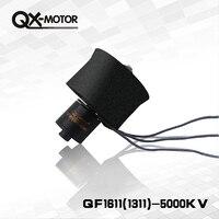 Group Tide Brushless Motor 30mm EDF Culvert QF1611 (1311) 5000kv Culvert 30mm Set