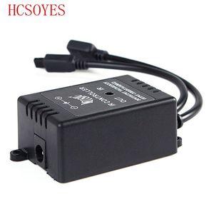 Image 4 - Музыкальный ИК контроллер с 20 клавишами, черный звуковой датчик, дистанционное управление для RGB светодиодной ленты 12В 24В для RGB 5050 3528 smd светодиодной ленты