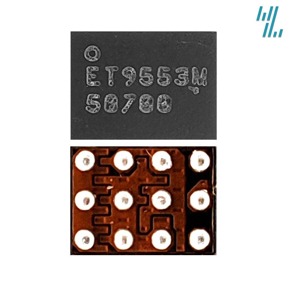 ET9553M мобильный телефон для управления питанием IC для Samsung A31 A315F A307F A30S