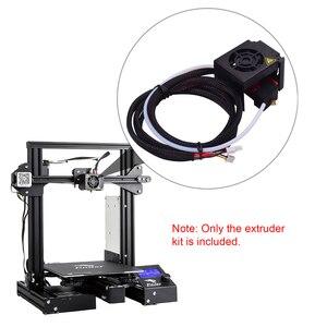 Image 2 - 24V Lắp Ráp Hotend Máy Chiết Nội Bộ Với Đầu Phun 0.4 Mm Nhôm Làm Nóng Chặn Cho Creality Ender 3 Ender 3 Pro 3D Máy In