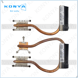 New Original For HP Pavilion 14-P 15-P 17-P 14-K 15-K 17-K Heatsink Copper tube Intel 773447-001 773449-001(China)