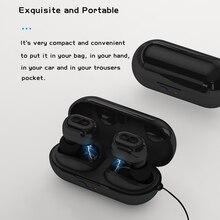 N9 Mini Bluetooth 5.0 TWS HiFi Stereo Wireless In-Ear Earphones Sports Earbuds w