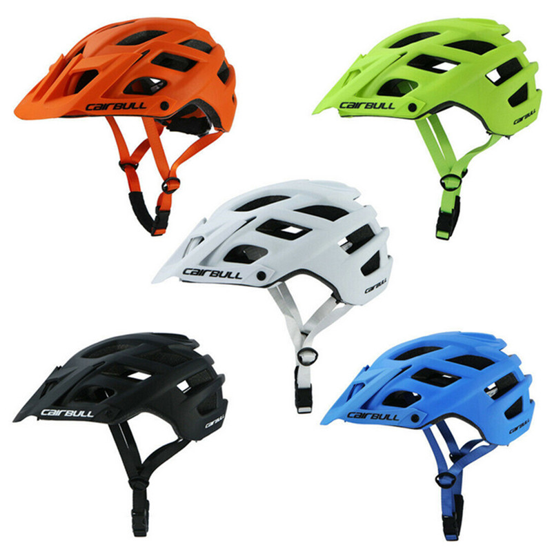 All-terrai MTB Road Bicycle Helmet Cycling Mountain Bike Sports Safety Outdoor Lightweight