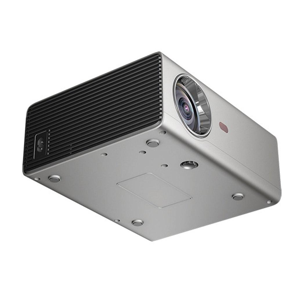 Rd825 Projecteur Téléphone Portable Même Écran version projecteur LED Soutient Hd 1080P pas de wifi - 3