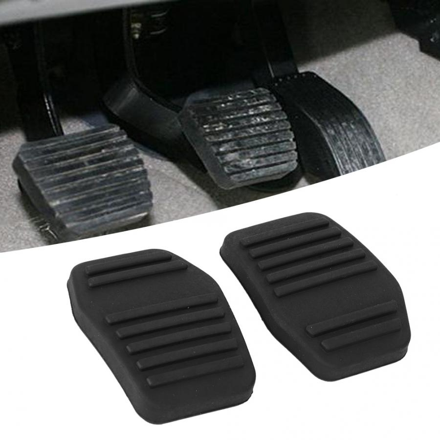Brake or Clutch Pedal Rubber New Ford Transit 2000 to 2013