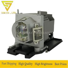Replacement NP-PE401+ NP-PE401H PE401H For NEC Projector NP24LP high quality Projector lamp with housing with 180 days warranty цены онлайн