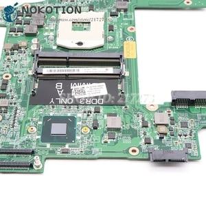 Image 5 - Nokotion per Dell Inspiron 17R N7110 Scheda Madre Del Computer Portatile DAV03AMB8E0 CN 037F3F 037F3F 37F3F HM67 DDR3 GT525M 1 Gb
