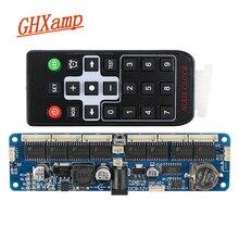 GHXAMP 6-Digit Universal Glow Nixie Clock Tubes Control Moth