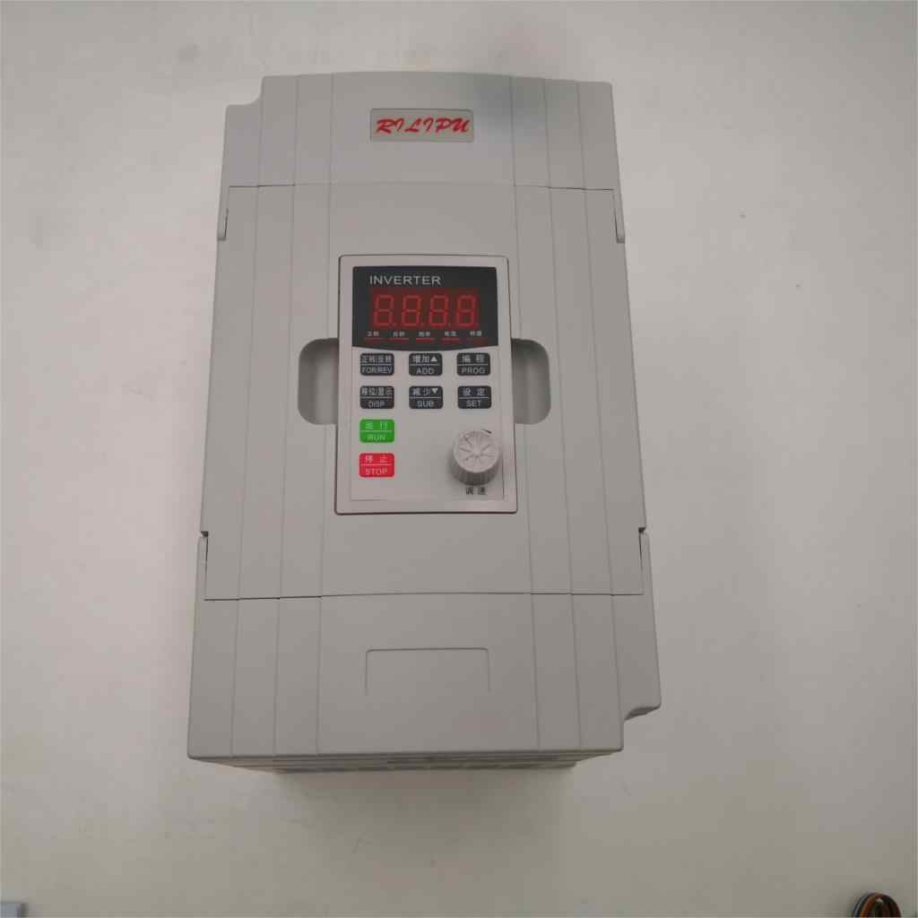 VFD 380 4KW AC 380V 1.5kW/2.2KW/4KW/5.5KW/7.5KW محول تردد متغير 3 المرحلة محول منظم السرعة المحرك VFD العاكس