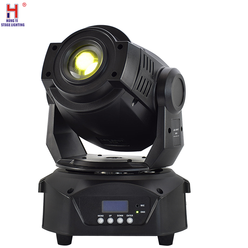 LED 90W Spot Moving Head Light beam Stage Light Moving Head DJ Lighting Party Light