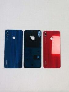 """Image 3 - Ban Đầu Mới Cho 6.5 """"Huawei Honor 8X 3D Lưng Kính Pin Nhà Ở + Kính Cường Lực + Tặng Khung Máy Ảnh + Miếng Dán JSN L2, JSN L42 Jsn"""
