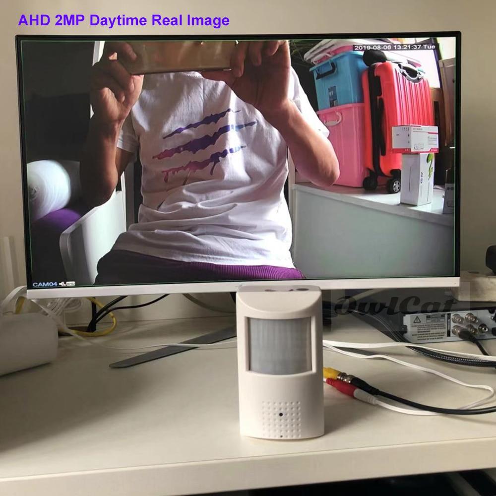 OwlCat AHD 4MP 2MP Full HD BNC видео наблюдение - Сигурност и защита - Снимка 6