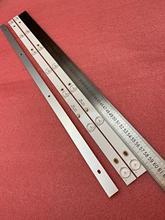 جديد 3 قطعة/الوحدة 7LED LED شريط إضاءة خلفي ل 32PHF5061 32PHF3001 32PHF3061 32PHF3021 GC32D07 ZC21FG 15 RF EG320B32 0701S 07A1
