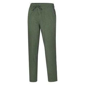 Casual Men's Cotton Slim Pants 1