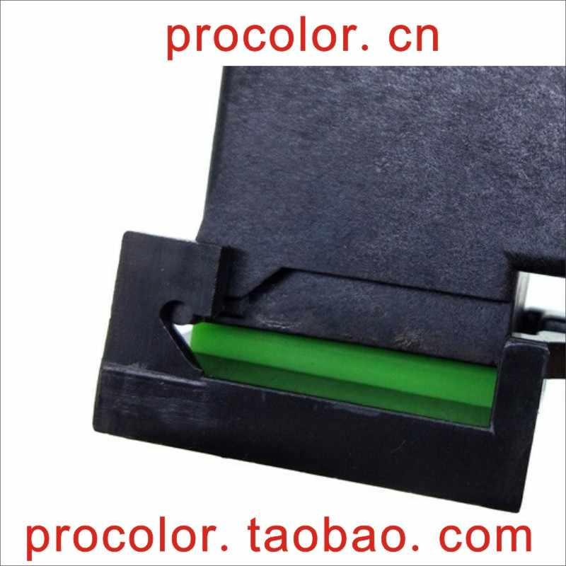 CISS Tinta Cartridge Clamp Klip Memompa Udara Alat Isi Ulang Kit Untuk Canon PG445 CL446 PIXMA MX494 MG2940 MG2942 MG2944 Inkjet printer