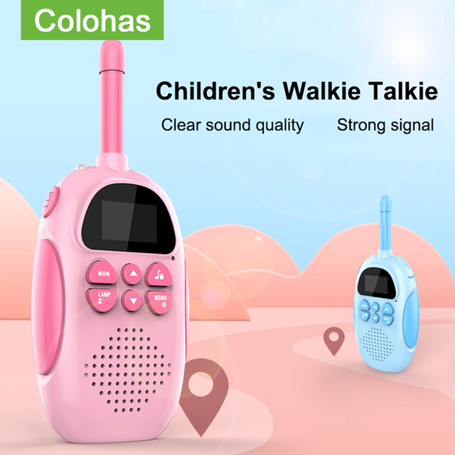 Spy Gear Electronic Gadgets For Kids Long Reception Distance - Quick Delivery in USA 1