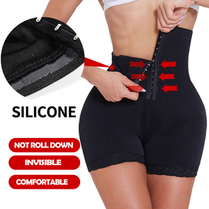Image 1 - Waist trainer women shaper modeling strap women body butt lifter  postpartum body lady slimming buttocks enhancer control body