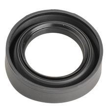52mm Standard Universal Rubber Lens Hood for Canon Nikon Sony Camera Lens
