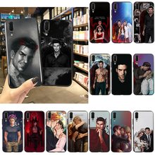 Romance Club cool Luxury Phone Case For Xiaomi