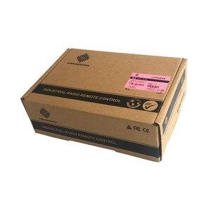 Image 4 - Ücretsiz kargo endüstriyel kablosuz uzaktan kumanda f21 e1b için vinç 8 kanal denetleyici 2 vericiler 1 alıcı