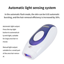 Laser Hair Removal   Painless  Permanent Hair Removal for Whole Body Legs Arms Armpits Bikini facial