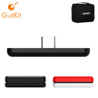 GuliKit Wireless Bluetooth Audio Type C USB Transmitter Adapter Transceiver low latency for Switch/Switch Lite/PS4/PC