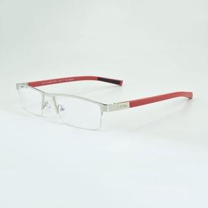 Image 3 - Armação de óculos feminina, armação de óculos de grau para mulheres, vintage 2020