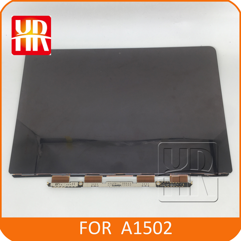 CTMOGOVE Brand Nnew Display Assembly for Macbook Pro Retina 13 A1502 Only LCD Screen MF839 M841EMC 2835 Early 2015 image