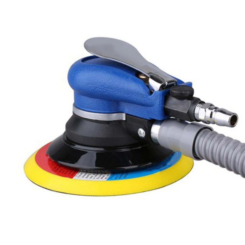 6inch Polisher 1000RPM Variable Speed 150mm Car Paint Care Tool Polishing