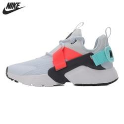 Original New Arrival NIKE AIR HUARACHE CITY Women's Running Shoes Sneakers