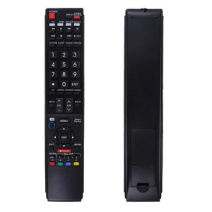 Image 2 - Afstandsbediening Voor Sharp Aquos Tv LC 60LE822E LC 60LE822E 1026 LC 60LE741E RC4847 GA841WJSA GA943WJSA GB058WJSA